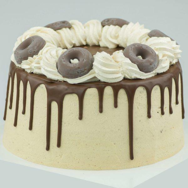 CAKE FILIP VEGAN MADRID BAKERY