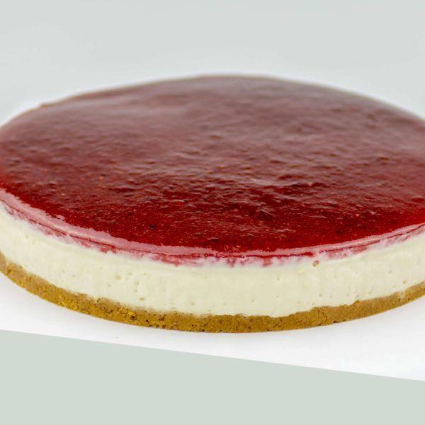 NY CAKE CHEESECAKE VEGAN MADRID BAKERY
