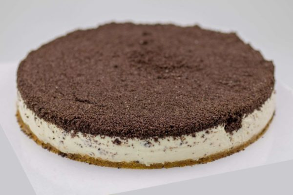 OREO CAKE VEGAN MADRID BAKERY